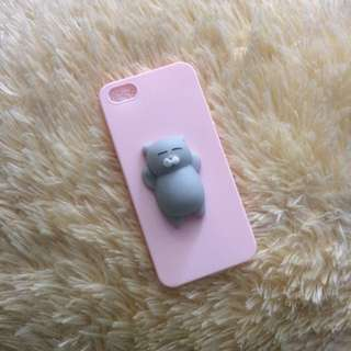 [New] Squishy Case for Iphone 5/5S/SE