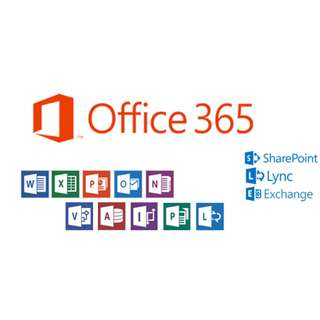 Office 365 for 5 devices Mac / Windows 32/64Bit Full Version - LIFETIME ACTIVATION and Warranty: login: subscription: activation