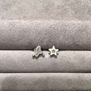 Agnis b Studs Earrings Agnis b. Bijoux 耳環