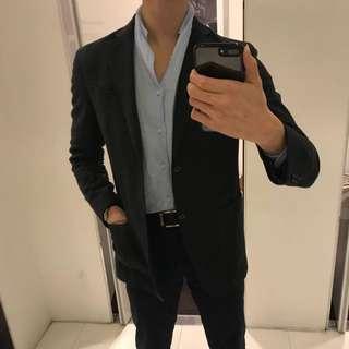 New Authentic Ermenegildo Zegna Jacket