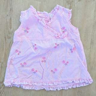 Baby Girls Clothes Summer Bundle Size 000