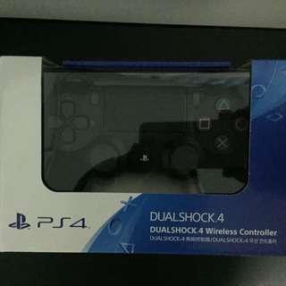 PS4 Controller Brand New DualShock 4 Jet Black (Gen 2)