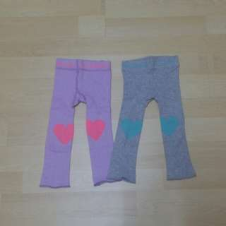 Girls Leggings BONDS combo