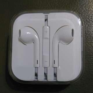 apple蘋果耳機