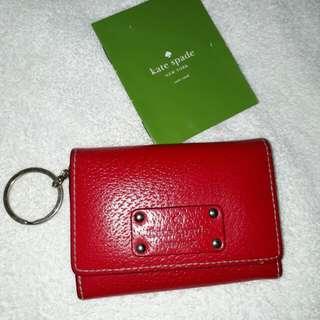 Authentic Kate Spade Darla short wallet