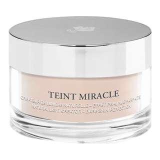 Lancome Teint Miracle Loose Powder shade 01