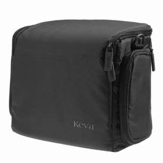 Brand New Keva PP100510 Camera Bag