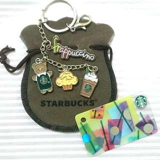 WITH VALUE Starbucks Mini Card