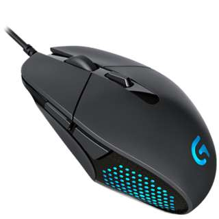 Logitech G302 mouse in excellent condition