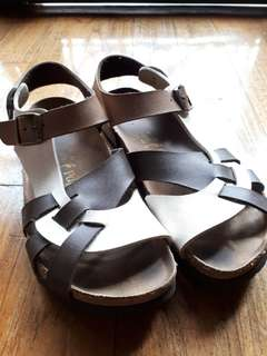 Papillio by Birkenstock marbella sandal limited edition