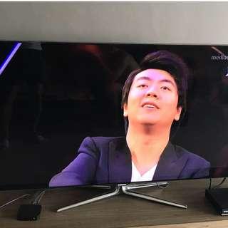 "Samsung 55""  UA-55ES7100 3D"