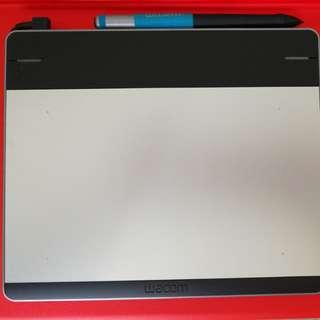 Wacom pen tablet CTL 480