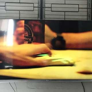 LG 55 inch 3D smart 55LM6700-TA