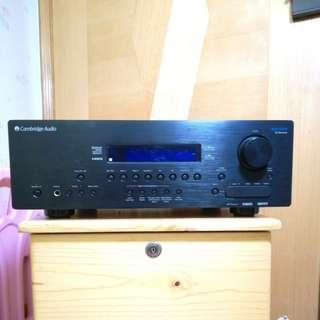 Cambride Audio azur650R