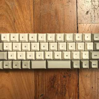 Vortex Core Keyboard - Cherry Brown MX