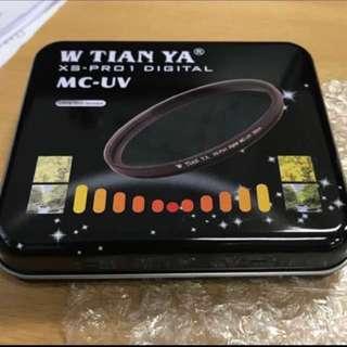 49mm uv ultra thin filter