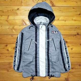 Fila Vintage Outdoor