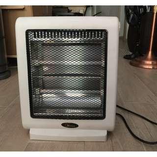 Midea Electric Heater NS-8 遠紅外線電暖爐