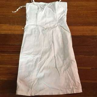 Ensemble Office Dress (fitted) med size