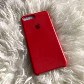 Leather case iphone 7 plus