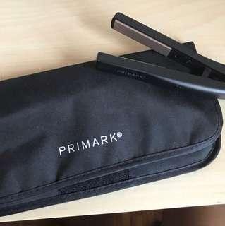 Primark Travel-size Hair Straightener