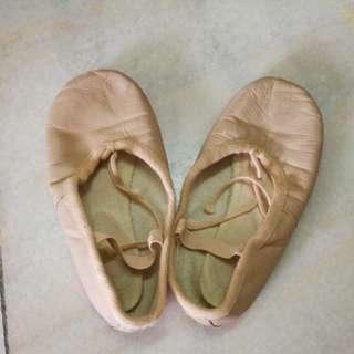 Kid Ballet Shoe size 11