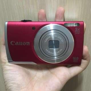 新手適用canon相機