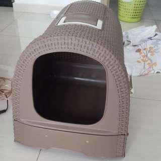Cat Litter Box (curver brand)
