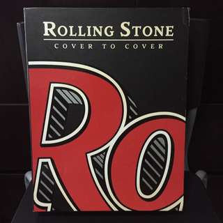 Rolling Stone Magazine Exclusive Box Set