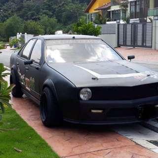 Nissan cefero a31 manual v8 engine