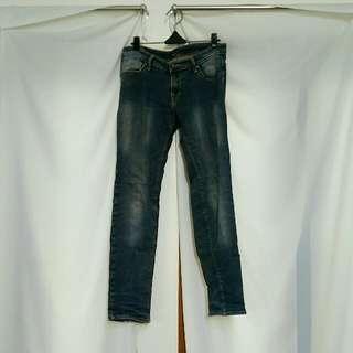 Nevada Jeans Biru