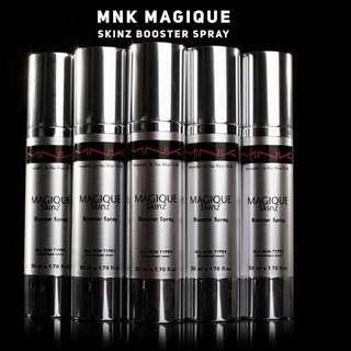 MNK Magique Skinz Booster Spray