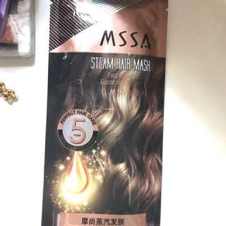 MSSA STEAM HAIR MASK