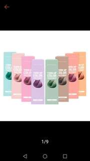 April Skin Turn Up Colour Cream Hair Dye Treatment (PO)