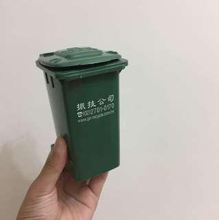 垃圾桶收納盒