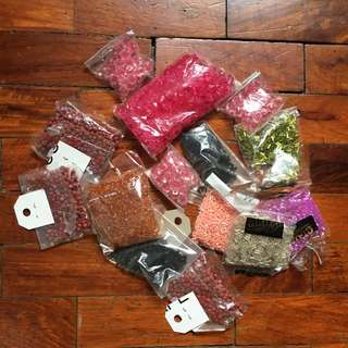 Beads Set Take All