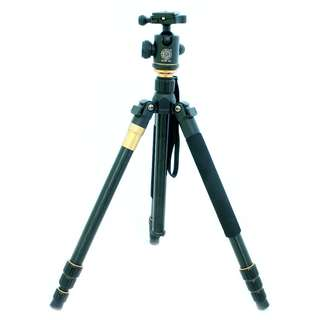 2 in 1 Tripod + Monopod with Ballhead