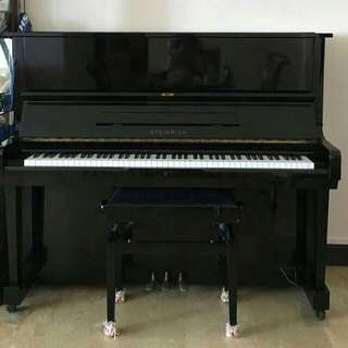 *Christmas sale* Steinrich Piano