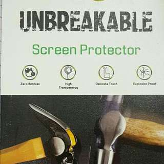 Screen protecter Tempered glass
