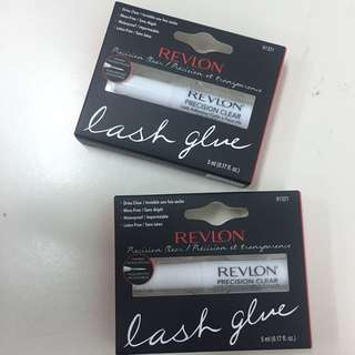 Genuine Revlon Lash Glue (Transparent)