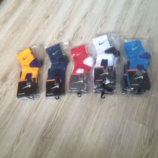 *DISCOUNT* NIKE ELITE CUSHIONED BASKETBALL SOCKS DRIFIT