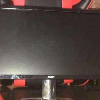 acer22吋電腦螢幕