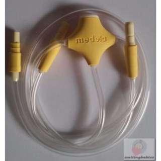 medela swing maxi tubing