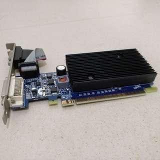 Geforce 8400gs gpu card