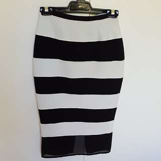 Pencil Skirt by Camilla and Marc