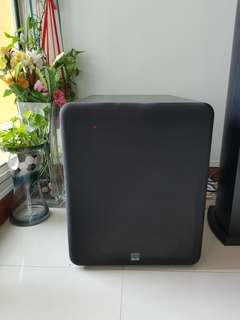 For Sale: SVS PB1000 Powered Subwoofer