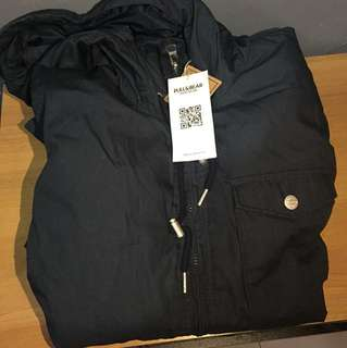 (NEW) Jacket Pull & Bear