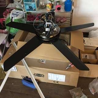 Ceiling Fan Installation Sevice