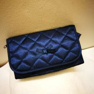 Naraya Cosmetic Pouch with Mirror Brand New