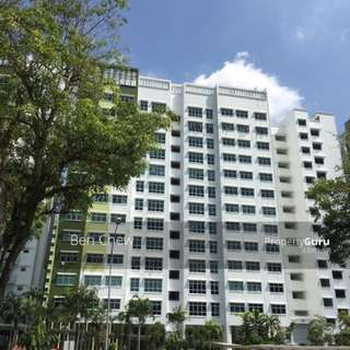 For Rent- 1 Common and 1 Master bedroom HDB 4 Room Flat @ 513D Yishun Street 51